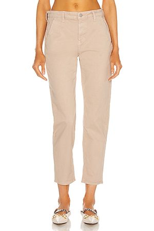VERONICA BEARD Women Chinos - Ayla Chino in Khaki
