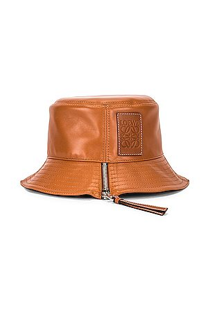 Loewe Fisherman Hat in Tan