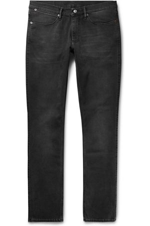 Acne Studios Men Slim - Slim-Fit Stretch-Denim Jeans