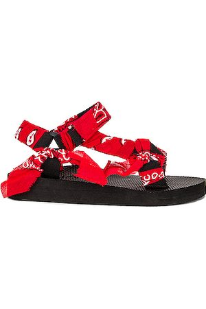 Arizona Love Women Sandals - Trekky Bandana Sandal in Bandana