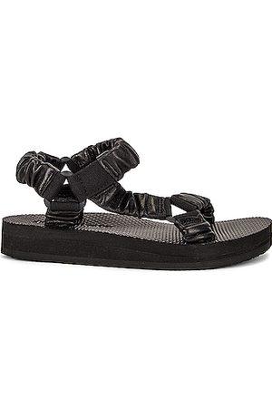 Arizona Love Trekky Leather Sandal in