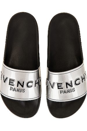 Givenchy Slide Sandal in