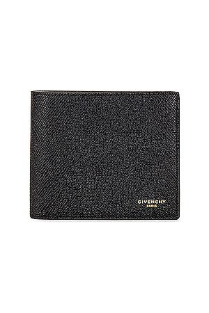 Givenchy Billfold Wallet in