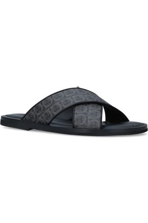 Salvatore Ferragamo Men Sandals - Sion Sandals