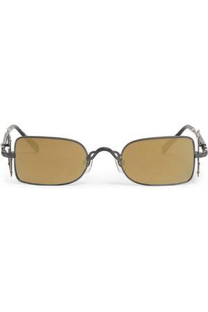 MATSUDA Men Sunglasses - Heritage Side-Shield Sunglasses