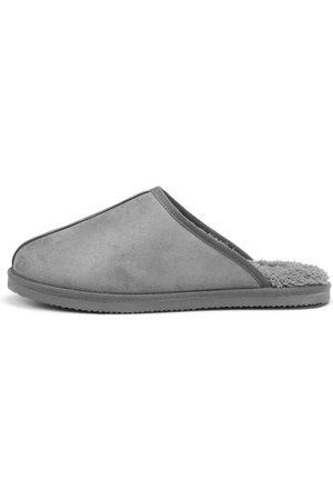 Jack & Jones Men Slippers - Microfiber Slippers
