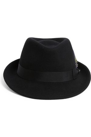 Stetson Men Hats - Wool Trilby Hat