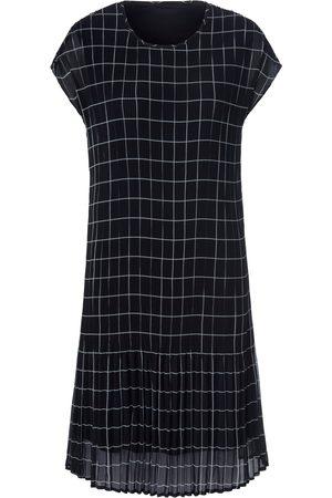 Uta Raasch Sleeveless dress check pattern size: 10