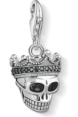 Thomas Sabo Charm pendant Skull King 1554-643-11