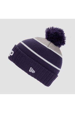 MP Bobble Knitted Bobble Hat