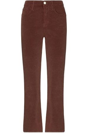 FRAME TROUSERS - Casual trousers