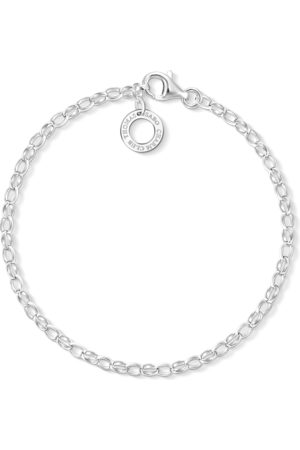 Thomas Sabo Charm bracelet classic X0163-001-12-L