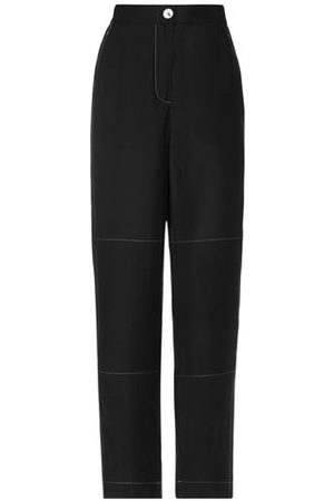 WoodWood Women Trousers - TROUSERS - Casual trousers