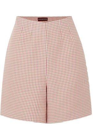 AlexaChung TROUSERS - Bermuda shorts