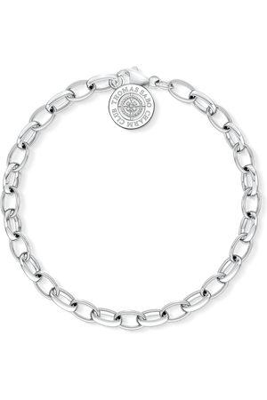 Thomas Sabo Charm bracelet diamond DCX0001-725-14-L