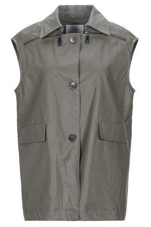SOALLURE Women Coats - COATS & JACKETS - Overcoats