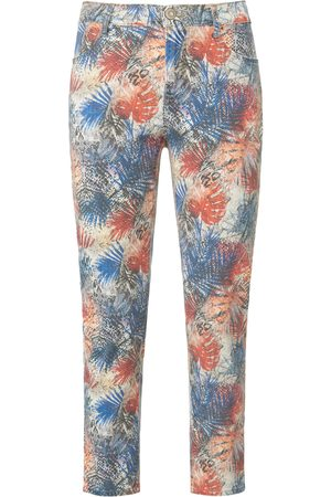 Brax Slim fit 7/8-length jeans design Mary S multicoloured size: 10s