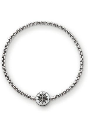Thomas Sabo Bracelet for Beads blackened KA0002-001-12-L14