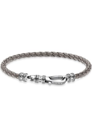 Thomas Sabo Leather bracelet A2012-682-5-L17