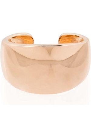 Anita 18kt gold Galaxy ear cuff