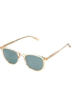 GARRETT LEIGHT Kinney' sunglasses - Neutrals