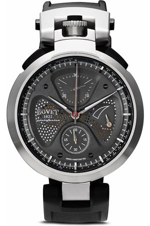 Bovet Sergio Limited-Edition Chronograph 45mm