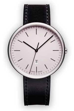 Uniform Wares M38 date watch