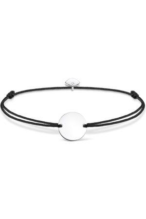 THOMAS SABO Bracelets - Bracelet Little Secret Coin black LS018-173-11-L20V