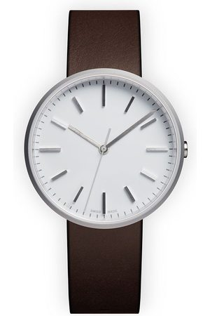 Uniform Wares M37 PreciDrive Three Hand Watch
