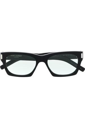 Saint Laurent SL402 square-frame sunglasses
