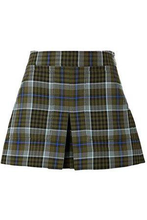 tibi Women Mini Skirts - BOTTOMWEAR - Mini skirts