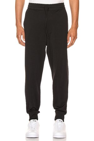 Y-3 Cuffed Trackpants in . Size M, S, XL.