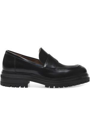 Gianvito Rossi Paul loafers