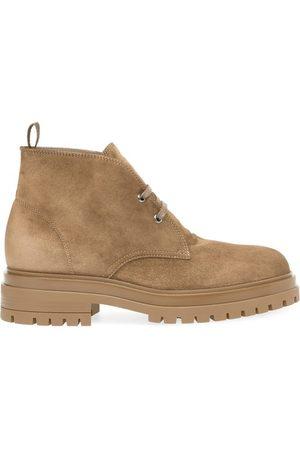 Gianvito Rossi Hymphrey boots