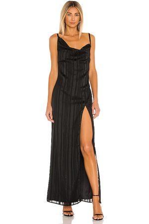 Camila Coelho Reyna Maxi Dress in . Size M, S, XL, XS, XXS.