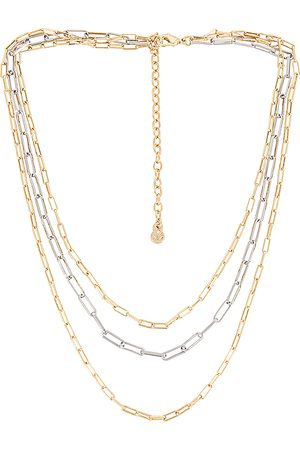 Baublebar Aria Necklace Set in .