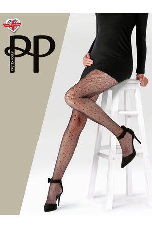Pretty Polly Women Tights - Spot Net Tights