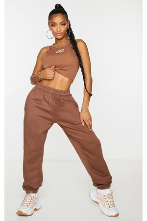 PRETTYLITTLETHING Shape High Waist Pocket Detail Joggers