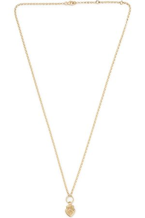 Foundrae Spero 18-Karat Necklace