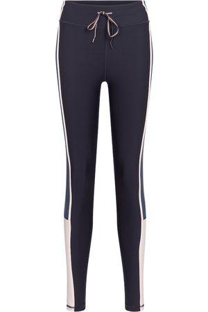 The Upside Women Trousers - Puerto Yoga stretch-jersey leggings