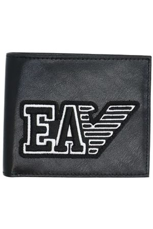 Emporio Armani Small Leather Goods - Wallets