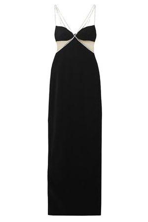 DAVID KOMA Women Dresses - DRESSES - Long dresses