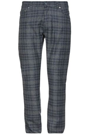 RICHARD JAMES BROWN TROUSERS - Casual trousers
