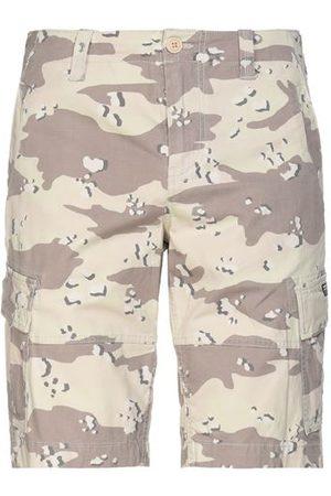 Superdry Men Bermudas - TROUSERS - Bermuda shorts