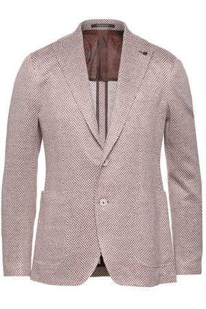 TAGLIATORE Men Blazers - SUITS AND JACKETS - Suit jackets