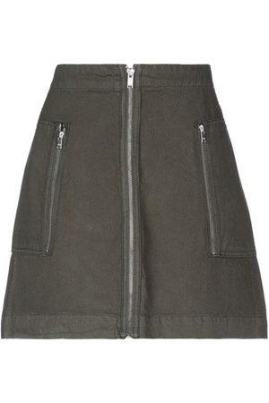 WOOD WOOD SKIRTS - Knee length skirts
