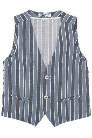 Dondup SUITS AND JACKETS - Waistcoats