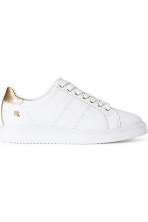 LAUREN RALPH LAUREN FOOTWEAR - Low-tops & sneakers