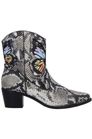 SOPHIA WEBSTER FOOTWEAR - Ankle boots