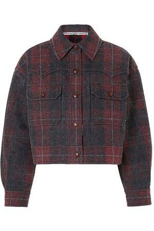 Alexander Wang COATS & JACKETS - Denim outerwear